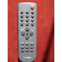Control Para Tv Daewoo