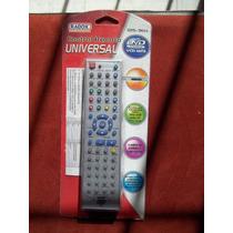 Control Universal Para Dvd Modelo Radox 901