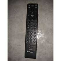 Control Lg Elektra Para Tv Plasma Boton Netflix Rm-139