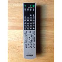Control Para Teatro En Casa Sony Av System2 Rm-u66