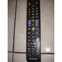 Control Samsung Original Pantallas 3d Smart Tv
