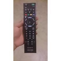 Control Remoto Tv Bravia Sony Rm-yd079 Blue Ray