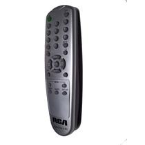 Control Remoto Para Tv Rca No Tires Tu Tv!