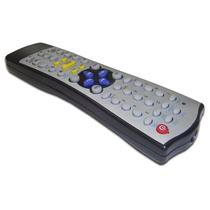 Control Remoto Universal P/ Samsung Panasonic Lg Rca Y Mas