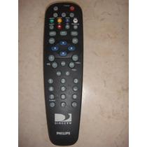 Control Directo Para Tv Philips Direct Tv