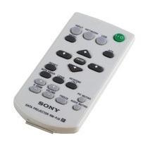 Control Remoto Para Proyector Sony Rm Pj6 Usado