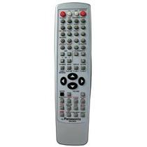 Control Remoto Universal Para Dvd Tv Vcr Radio Panasonic Dn8