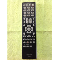 Control Para Tv / Vcr Toshiba Vc-sb1