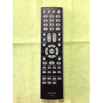 Control Para Tv / Dvd / Vcr (combo) Toshiba Se-r0180