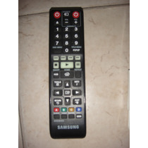 Control Samsung Ak59-00167a Blu Ray Player Original Bdf6500,