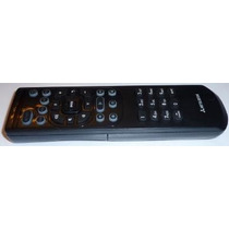 Control Remoto Usado Mitsubishi 290p175b10 P/ Tv Wd-60737