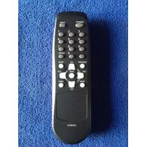 Control Para Tv Daewoo R-59a01