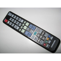 Control Samsung Teatro En Casa Ah59-02298a Ht-c5900 Ht-c6930
