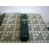 Control Remoto Para Teatro Samsung Mod . Ah59-02550a