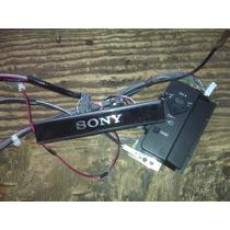 Conectores Y Botoneras Sony Bravia Kdl-42w800a