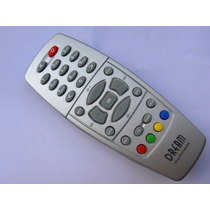 Control Dreambox Dreambox 500 S/c/t Dm500 Dvb 2011 Version