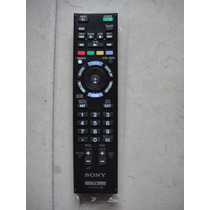 Control Remoto Para Tv Sony Rm-yd079 Original Nuevo