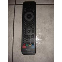 Control Para Blu Ray Philips Boton Netflix Teatro En Casa