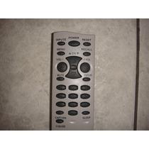 Control Para Tv Sanyo