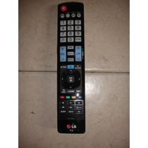 Control Lg Smart Tv Akb73756567