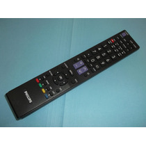 Control Remoto Tv Philips Smart Tv Led 3d