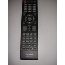 Control Para Tv Sanyo Combo 877-532 Dvd Y Tv