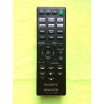 Control Para Estereo Sony Rm-amu163