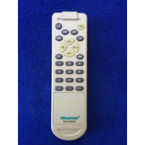 Control Para Tv Hisense Es-21503a