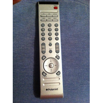 Polaroid Lcd Tv Remote Control 845-a34-p90ph