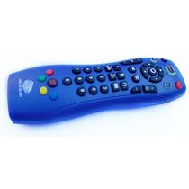 Control Universal Para Sky Tv Satelital Sky Blue