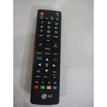 Control Remoto Lg Smart Tv Akb73715692