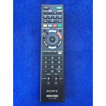 Control Para Pantalla Sony 3d Y Funcion Netflix Rm-yd102
