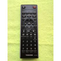 Control Para Dvd Toshiba Con Boton Hdmi