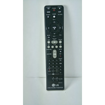 Control Remoto Dvd Home Theater