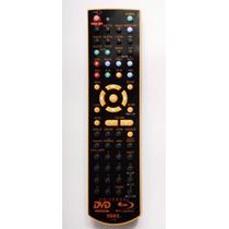 Control Remoto Para Dvd Sony De 1 A 5 Discos Dvp-nc675p