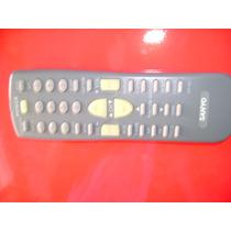 Control Remoto Para Tv Sanyo Nuevo Mod. 35t-021