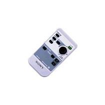 Control Remoto Sony Para Un Proyector Rm-pj2 Usado
