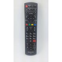 Control Remoto Panasonic Boton Netflix