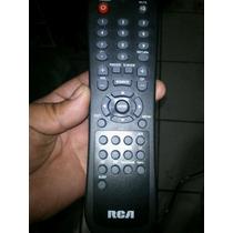 Control Para Tv Rca Pantalla Lcd Plasma Led