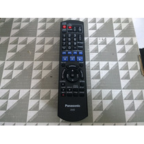 Control Remoto Para Grabador/ Dvd Panasonic Mod.n2qayb000196
