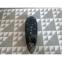 Control Remoto Lg Magic Smart 3d Mod. An- Mr500