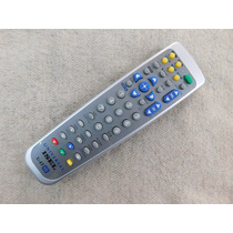 Control Remoto Para Tv Jvc Sanyo Panasonic Sony Bravia