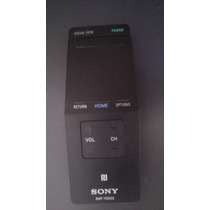 Control Remoto Smart Tv Sony Bluetooth Pad