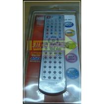 Control Remoto Radox 125901