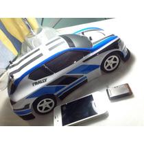 Carro A Control Remoto Compatible Con Iphone,ipod, Ipad