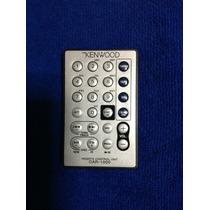 Control Para Auto Estéreo Kenwood