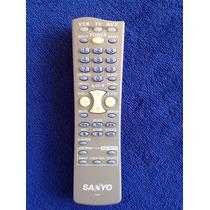 Control Para Tv Sanyo Fxvs
