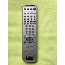 Control Remoto Para Tv / Lcd Sony