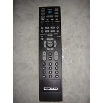 Control Directo Para Tv Lg