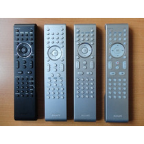 Philips Controles, Home Teatro,modulares, Dvd